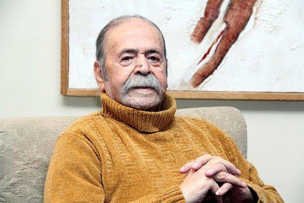 Actor Mohamad Ali Keshavarz passes away at 90