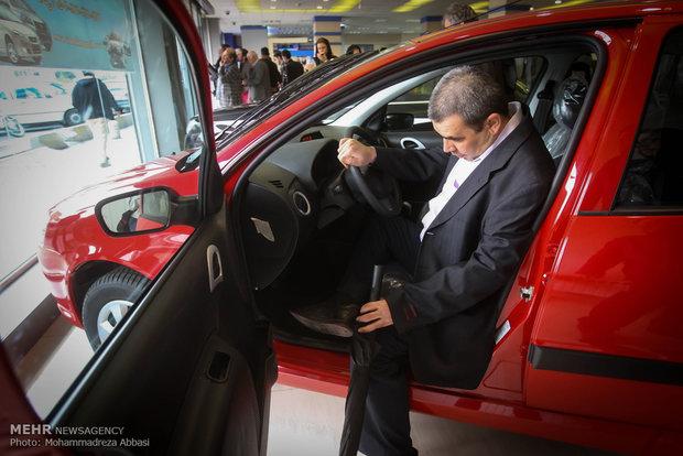 ممنوعیت تعیین قیمت روزانه فروشهای فوری خودروسازان,