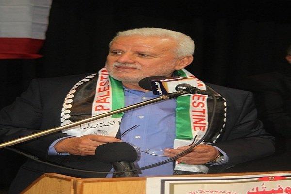 للتضامن مع الشعب الفلسطيني في صموده وفي مواجهته للعدوان الصهوني