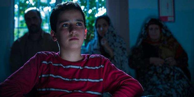 'Blue Eyed Boy' wins Best Prize at GSFF