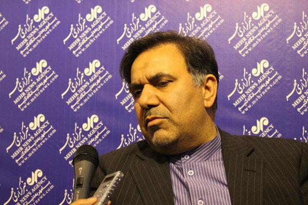 صبحانه فعالان اقتصادی با آخوندی/وزیر راه فردا به اتاق میرود