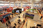 Iran's Press Expo: a chance to get a taste of media life