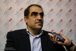وزیر بهداشت - سید حسن هاشمی