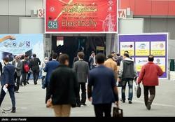MAPNA participates in 15th Intl. Electricity Exhibition
