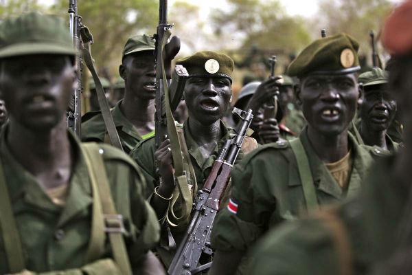 سوڈان  میں 2 متحارب قبائل کے درمیان لڑائی میں208 افراد ہلاک