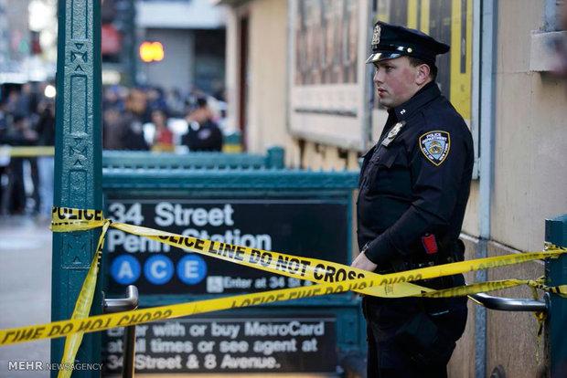 امریکی ریاست اوہائیو میں فائرنگ 3 افراد ہلاک