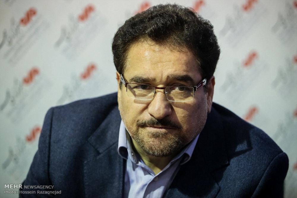 فعلا گزینه ما برای انتخابات ریاست جمهوری روحانی است