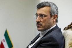 Baidinejad, Hopton, new ambassadors to London, Tehran