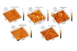 Study increases efficiency of polyurethane nanocomposites