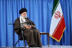 ویژگیهای مبارزه امام حسن(ع) در بیان رهبر انقلاب