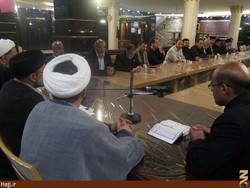 گردهمایی مدیران مؤسسات قرآنی ایران در كربلا برگزار شد
