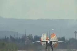 روسيا اليوم: رصد وإسقاط أهداف جوية صغيرة مجهولة قرب قاعدة حميميم
