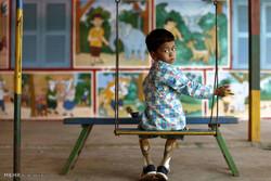 نقش متخصصین اطفال در درمان اگزما