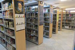 عضویت رایگان در کتابخانههای استان کرمانشاه به مناسبت روز قلم