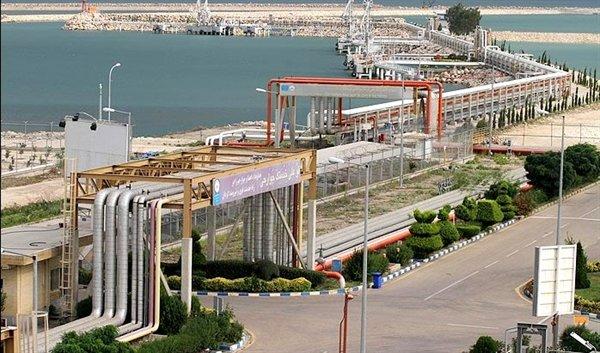 Jask oil terminal to shorten tankers' trip