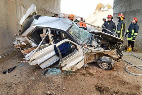 آمارحوادث جاده ای نگران کننده است/لزوم آسیب شناسی حوزه ایمنی جاده