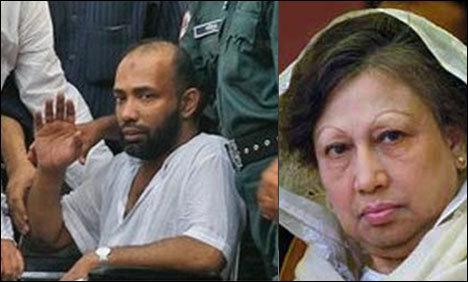 مجیب الرحمان کو پاکستان کا دوست کہنے پرخالدہ ضیا کے بیٹے کے وارنٹ جاری