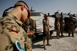 مخالفت مردم آلمان با اعزام نیروی نظامی به سوریه