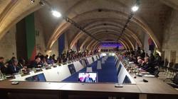 European, African leaders discuss measures against migratory crisis