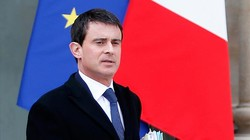 French PM states terrorist threat is still high