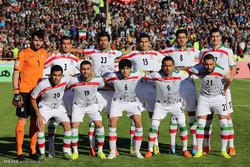 Iran subdues Turkmenistan in FIFA World Cup qualifying
