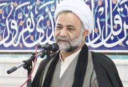 حجت الاسلام سیف الله سهرابی مدیرکل اوقاف و امورخیریه خراسان شمالی