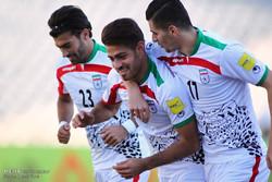 ايران تهزم تركمانستان في التصفيات المزدوجة المؤهلة لكأس العالم وكأس أمم آسيا