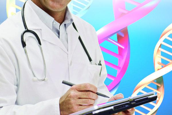یک میلیون پرونده مشاوره ژنتیک در کشور تشکیل شده است