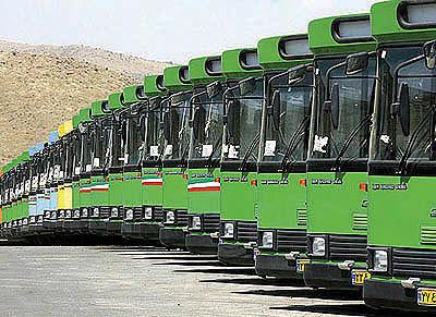 نوسازی ناوگان حمل و نقل عمومی از تولیدات داخلی باشد