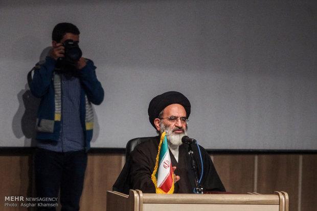 تاکید جمعیت نیروهای انقلاب اسلامی بر وحدت میان اصولگرایان