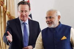 برطانوی حکومت مودی کے لیے ریڈ کارپٹ نہ بچھائے، ایمنسی انٹرنیشنل