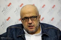 ابراهيم الأمين: الصحافة الحرة مفقودة والضرائب تلاحق الاقلام