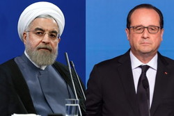 Iran ready for intelligence coop. with France in fighting terrorism