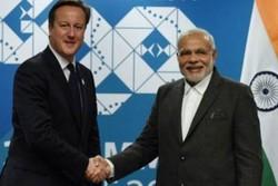 اهمیت سفر نخست وزیر هند به انگلستان/ موازنه مقابل چین و آمریکا