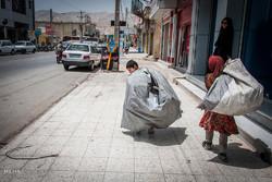اجرای طرح پیشگیرانه ابتلا به کرونا ویژه کودکان کار و خیابان
