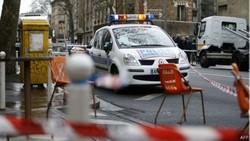 پیرس میں 6 مقامات پر حملے ہوئے
