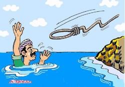 انقاذ اللاجئين
