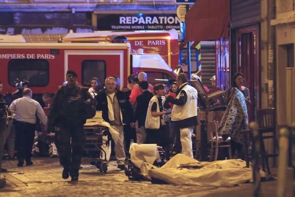 تورهای گردشگری فرانسه لغو شد