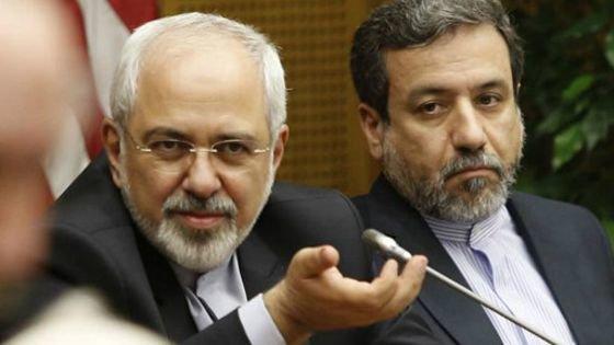 Zarif, Araghchi to join Vienna Syrian talks