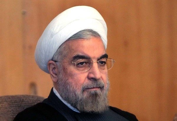 Rouhani invites Russia, Turkey to exercise self-restraint