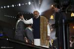 نخست وزیر هند در کنگره آمریکا سخنرانی می کند