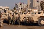 «الرمادی» در قبضه ارتش عراق/تکفیریها تار و مار شدند