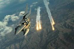 کوژرانی ۱۰۶۱ کەسی سڤیل لە هێرشی ئاسمانی هاوپەیمانی دژی داعش