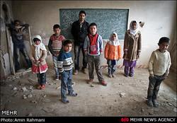 فضای بصری مخدوش مدارس در قزوین/ ۲۷ هزار کلاس نیازمند نوسازی