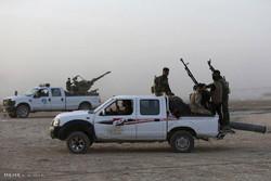 داعش رفع من قدراته خلال الحرب في سوريا