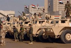 Irak ordusu Felluce'nin güneyinde operasyon düzenledi