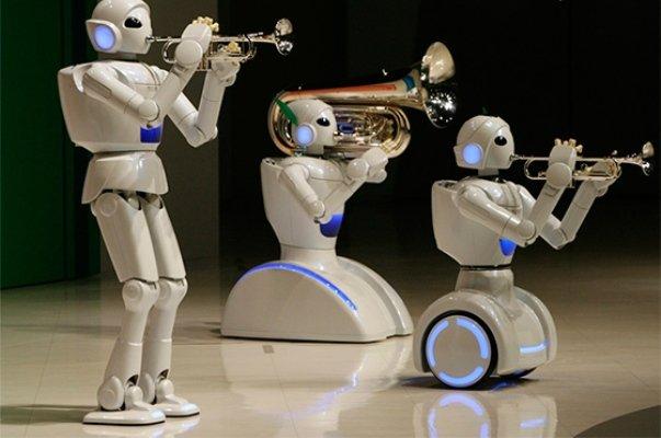 نوعی ربات پوشیدنی طراحی شد