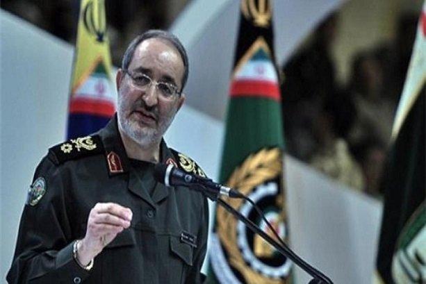 Sanctions against Iran's defense power ineffective