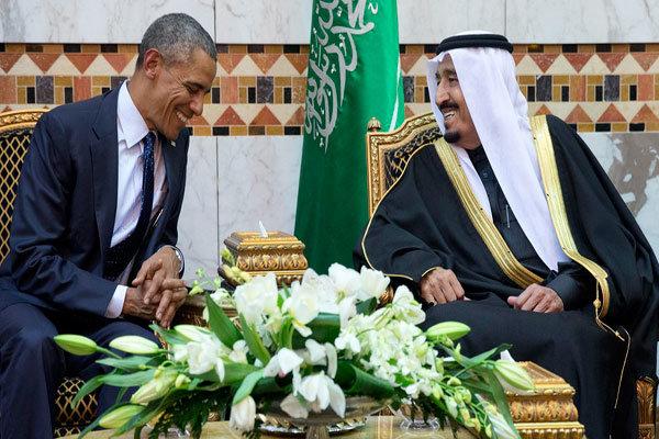 سعودی عرب کی امریکہ کو 11 ستمبر کے واقعہ کے سلسلے میں دھمکی