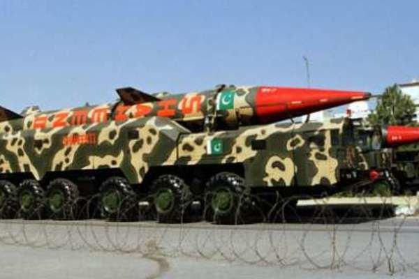 امریکہ، روس اور چین جدید ایٹمی ہتھیار بنا رہے ہیں